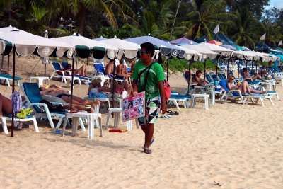 Phuket officials target beach management issues | The Thaiger