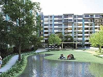 Phuket Property: B1bn condominium in a prime location | The Thaiger