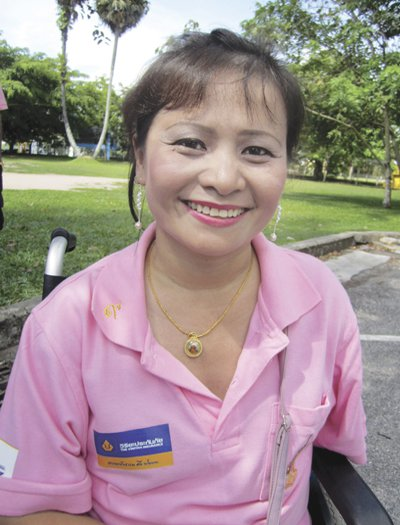 Phuket Opinion: Disabled fighting for equal opportunities   The Thaiger