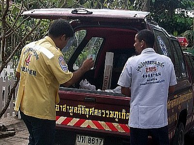 Unbranded drugs suspected in British tourist death at Phuket resort | The Thaiger