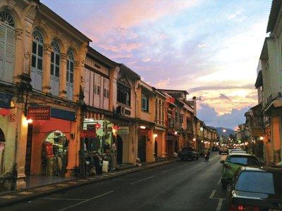 Phuket History: Ancient air-con | The Thaiger