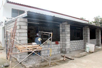 Two new Phuket police stations ready in December | The Thaiger