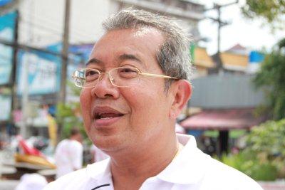 "Phuket's postponed ""Andaman World Experience' raises concerns | The Thaiger"