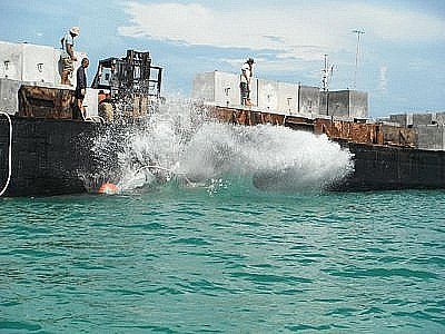 Phuket Marine Office splashes out B5.8mn on moorings | The Thaiger