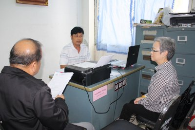 Osotspa clan member alleges B293mn land swindle off Phuket   Thaiger