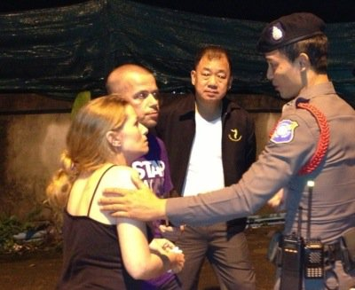 Second suspect arrested in Danish abduction, robbery | The Thaiger