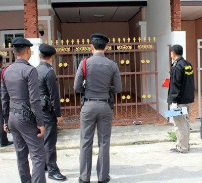 Alleged killer of Hungarian businessman caught in Bangkok | Thaiger