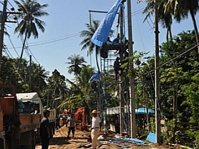 Thailand News: Power restored to Samui after three-day blackout | The Thaiger