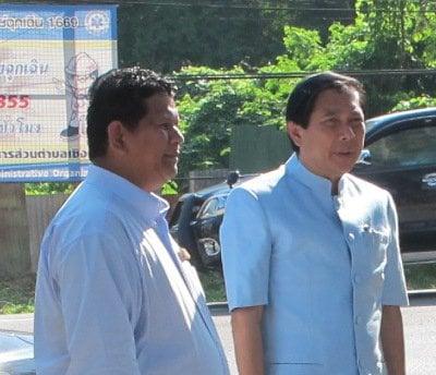 """Meet me halfway' says Phuket Governor on Paris Hilton beach party | Thaiger"