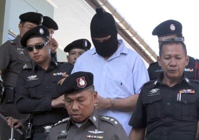 Samui Police arrest second Hungarian suspect for Phuket Reisz murder | The Thaiger