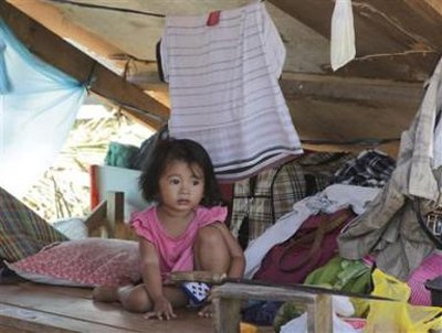 World News: Death toll from Hurricane Bopha reaches 900; Many still missing | Thaiger