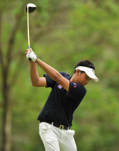 Top Thai junior golfers to play in Phuket | The Thaiger