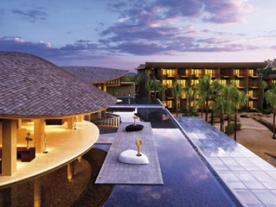 'Brand Phuket' boosted by northern resort alliance   The Thaiger
