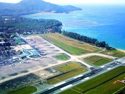 PHUKET LIFESTYLE: 'Phuket a diamond' for rich jet owners   The Thaiger