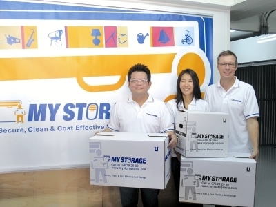 'My Storage' opens in Phuket | The Thaiger