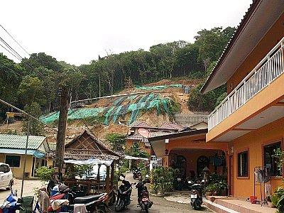 Phuket storm: Gov orders landslide watch | The Thaiger