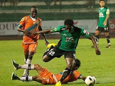 FC Phuket play Chiang Mai tomorrow   The Thaiger