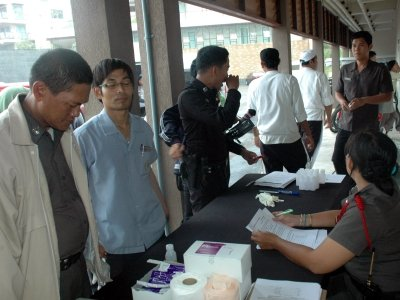 Phuket Drug Wars: Westin Siray Bay joins the fight   The Thaiger