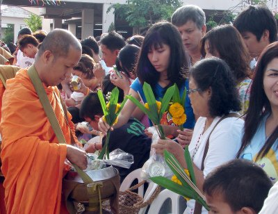 Phuket ushers in 2011 | The Thaiger