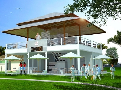 Phuket gets first dedicated cricket ground | The Thaiger