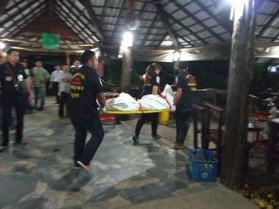 Case closed on bizarre murder-suicide in Phuket restaurant   The Thaiger