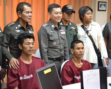 Phuket police raid nets bumper haul of IT goods | The Thaiger