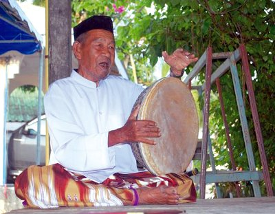 Culture update: The slow death of the Phuket dialect | The Thaiger