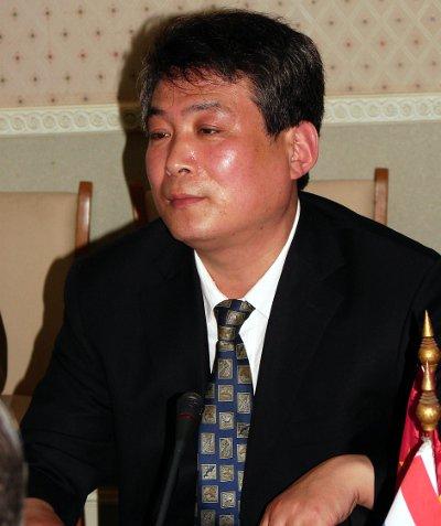 Yantai delegation lobbies fruit, tourism trade links | The Thaiger