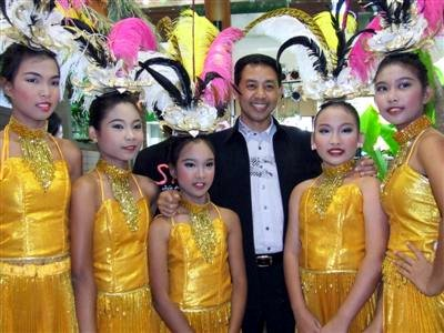 Phuket exhibit fit for a King | Thaiger
