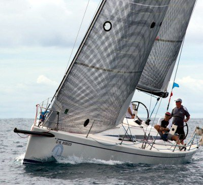 Phuket King's Cup Regatta: Day 2 update | The Thaiger