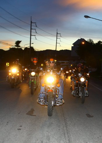 Big bikes to roar into Phuket | The Thaiger