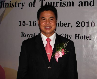 Phuket, South to be 'medical tourism hub' | The Thaiger