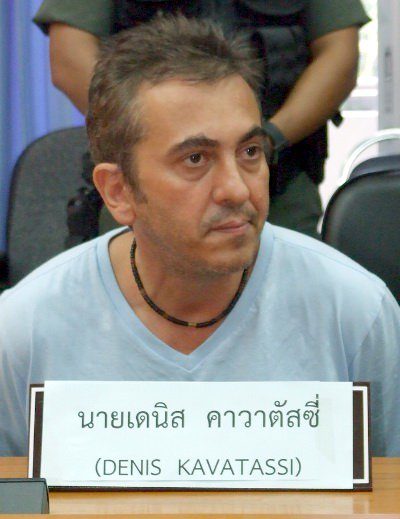 Phuket Butti murder: Italian business partner charged, hitman still at large | The Thaiger
