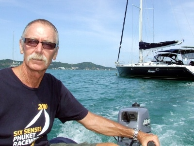 Phuket yachts harried by spate of break-ins | The Thaiger