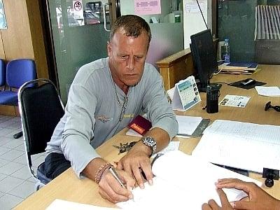 British expats' Phuket home burgled   The Thaiger