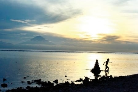 Bypass Bali, go for the Gilis | The Thaiger