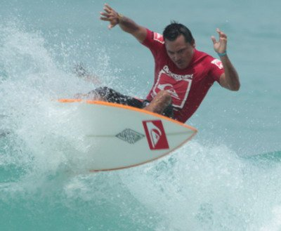 Phuket girl wins Quiksilver Thailand Surf Competition 2010 | The Thaiger