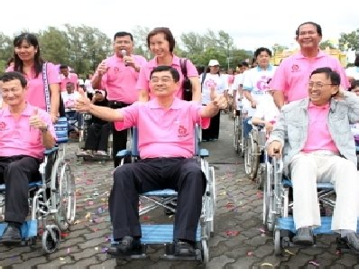 Better care needed for Phuket's disabled | The Thaiger