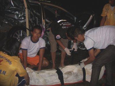 Phuket roads claim more lives | The Thaiger