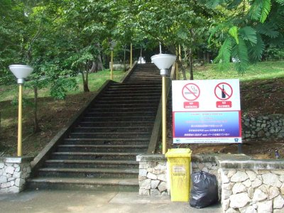 Phuket's Laem Phromthep now a no-smoking landmark | The Thaiger