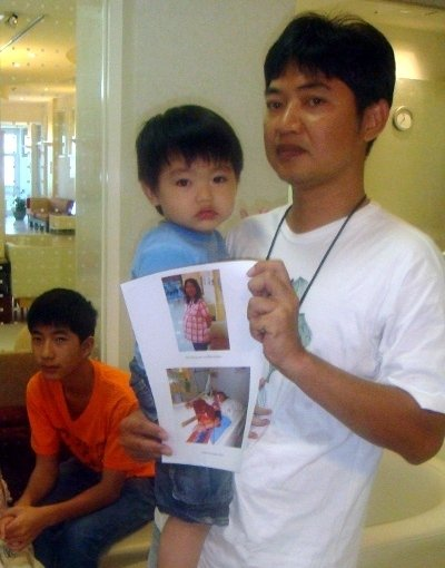 Phuket father of three claims malpractice left wife in coma | The Thaiger