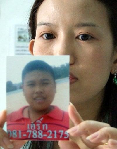 Phuket Gazette reader finds runaway boy in Patong | Thaiger