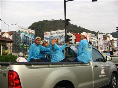 Poll: Do Burmese in Phuket enjoy basic human rights? | The Thaiger