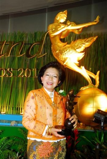 Old Phuket Town project wins Thailand Tourism Industry award | The Thaiger