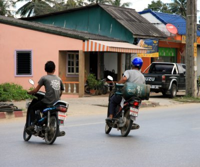 Phuket drivers face new layer of bureaucracy   The Thaiger