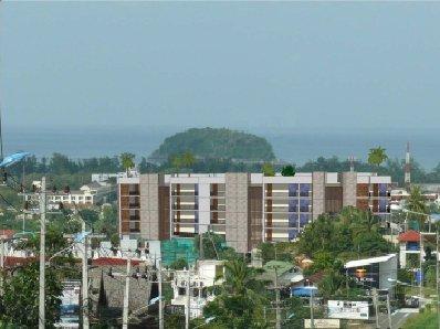 Kata Royal Condo moves to save Phuket view | The Thaiger