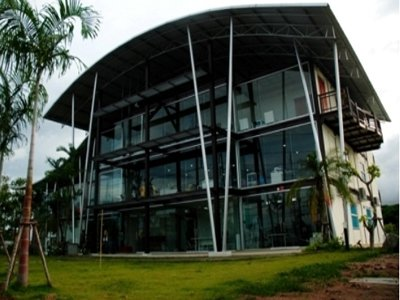 Phuket Software Factory wins APICTA 2010 award | The Thaiger