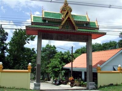 Bt1m stolen from Phuket temple on Buddhist holiday | The Thaiger