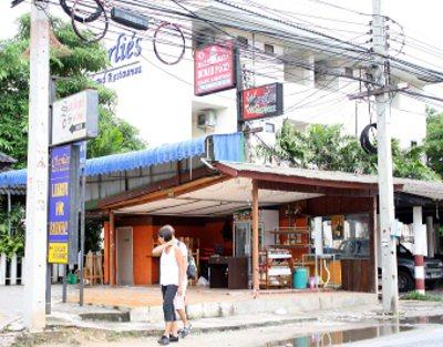 Phuket cop sought over bar demolition   The Thaiger