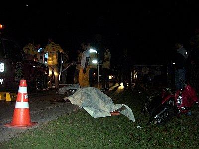 Italian man gunned down in Phuket | The Thaiger